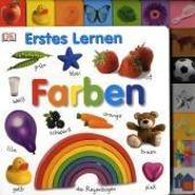 Cover-Bild zu Erstes Lernen. Farben