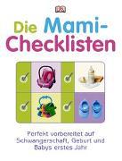 Cover-Bild zu Die Mami-Checklisten von Sullivan, Karen