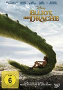 Cover-Bild zu Elliot, der Drache - Pete's Dragon - LA von Lowery, David (Reg.)