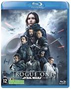 Cover-Bild zu Rogue One - A Star Wars Story von Edwards, Gareth (Reg.)