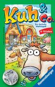 Cover-Bild zu Kuh und Co. von Birkinshaw, Amanda (Idee von)