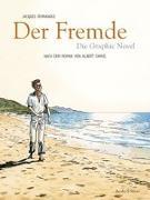 Cover-Bild zu Der Fremde von Camus, Albert (Nach Erz.)