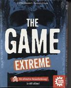 Cover-Bild zu The! Game Extreme