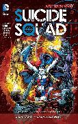 Cover-Bild zu Suicide Squad Vol. 2: Basilisk Rising (The New 52) von Glass, Adam