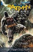 Cover-Bild zu Batman Eternal Vol. 1 (The New 52) von Snyder, Scott