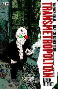 Cover-Bild zu Transmetropolitan Vol. 1: Back on the Street von Ellis, Warren