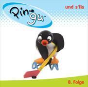 Cover-Bild zu De Pingu und s'Iis von Vescoli, Toni (Erz.)