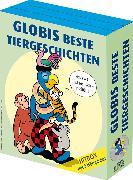Cover-Bild zu Globis beste Tiergeschichten von Müller, Walter Andreas