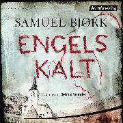 Cover-Bild zu Engelskalt (Audio Download) von Bjørk, Samuel