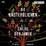 Cover-Bild zu Die Unsterblichen (Audio Download) von Benjamin, Chloe