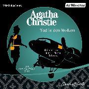 Cover-Bild zu Tod in den Wolken (Audio Download) von Christie, Agatha