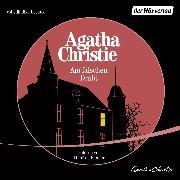 Cover-Bild zu Am falschen Draht (Audio Download) von Christie, Agatha