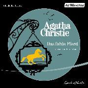 Cover-Bild zu Das fahle Pferd (Audio Download) von Christie, Agatha