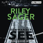 Cover-Bild zu Schwarzer See (Audio Download) von Sager, Riley