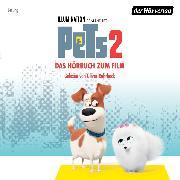 Cover-Bild zu Pets 2 (Audio Download) von Rohrbeck, Oliver (Gelesen)