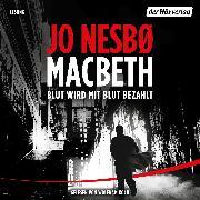 Cover-Bild zu Macbeth (Audio Download) von Nesbø, Jo