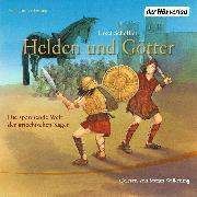 Cover-Bild zu Helden und Götter (Audio Download) von Scheffler, Ursel