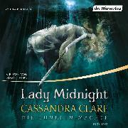 Cover-Bild zu Lady Midnight (Audio Download) von Clare, Cassandra