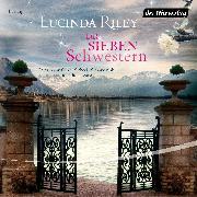 Cover-Bild zu Die sieben Schwestern (Audio Download) von Riley, Lucinda