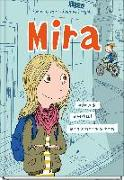 Cover-Bild zu Mira - #freunde #verliebt #einjahrmeineslebens von Lemire, Sabine