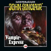 Cover-Bild zu John Sinclair - Folge 136 von Dark, Jason