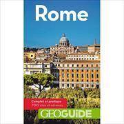 Cover-Bild zu Rome von Saturno, Carole