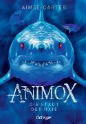 Cover-Bild zu Animox 3 von Carter, Aimée
