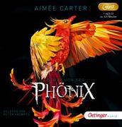 Cover-Bild zu Der Fluch des Phönix von Carter, Aimée