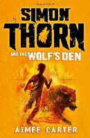 Cover-Bild zu Simon Thorn and the Wolf's Den (eBook) von Carter, Aimée