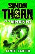 Cover-Bild zu Simon Thorn and the Viper's Pit von Carter, Aimée