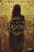 Cover-Bild zu Das göttliche Mädchen (eBook) von Carter, Aimée