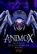 Cover-Bild zu Animox 4 von Carter, Aimée