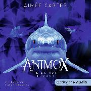 Cover-Bild zu Animox. Die Stadt der Haie (Audio Download) von Carter, Aimée M.