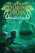 Cover-Bild zu Simon Thorn and the Shark's Cave von Carter, Aimee