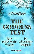 Cover-Bild zu The Goddess Test - Kurzromane (eBook) von Carter, Aimée