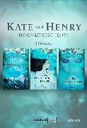 Cover-Bild zu KATE UND HENRY - Die ganze Geschichte (eBook) von Carter, Aimée