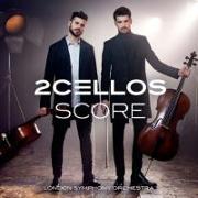 Cover-Bild zu Score von 2CELLOS