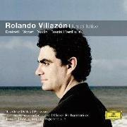Cover-Bild zu Rolando Villazon - Un di felice von Villazon, Rolando