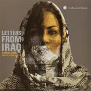 Cover-Bild zu Letters from Iraq: Oud and String Quintet von Alhaj, Rahim