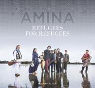 Cover-Bild zu Amina von Refugees for Refugees
