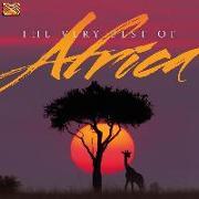 Cover-Bild zu The Very Best of Africa