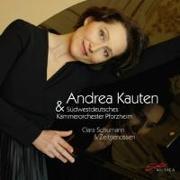 Cover-Bild zu Clara Schumann & Zeitgenossen von Kauten, Andrea