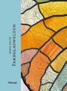 Cover-Bild zu Farbglaswelten von Halter, Martin