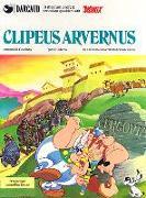 Cover-Bild zu Clipeus Arvernus. Asterix von Goscinny, René