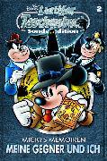Cover-Bild zu Lustiges Taschenbuch Sonderedition 90 Jahre Micky Maus Nr. 2