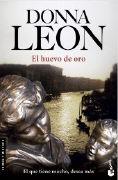 Cover-Bild zu El huevo de oro von Leon, Donna
