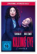 Cover-Bild zu Killing Eve - Staffel 2