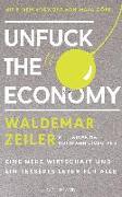 Cover-Bild zu Unfuck the Economy