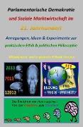 Cover-Bild zu eBook Parlamentarische Demokratie und Soziale Marktwirtschaft im 21. Jahrhundert