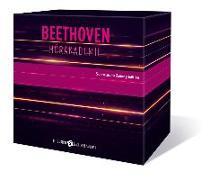 Cover-Bild zu Beethoven Hörakademie von Stangel, Peter (Hrsg.)
